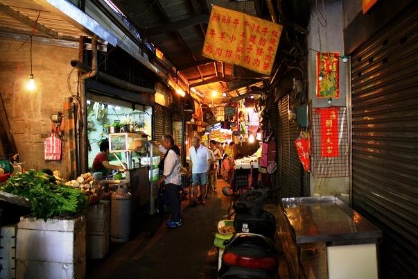 Taiwan straatje Djoser